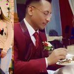 वैवाहिक जीवनमा बाँधिए गायिका अन्जु पन्त र थिर कोइराला (भिडियो सहीत)