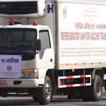 भारतबाट आज १० लाख डोज खोप नेपाल आउँदै