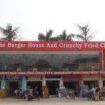 धनगढीमा झण्डैै डेढ करोड लगानीमा 'द बर्गर हाउस एण्ड क्रन्ची फ्राइड चिकेन'