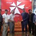 नेपालमा पहिलोपटक अन्तर्राष्ट्रिय पेमेन्ट गेटवे 'साइबर सोर्स'