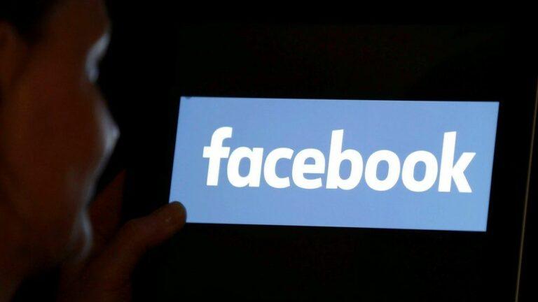 फेसबुकद्वारा अस्ट्रेलियामा समाचारमाथि प्रतिबन्ध