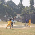 धनगढीमा जारी एलपिएलमा धनगढीको शारदा र कञ्चनपुरको शारदा सरस्वती विजयी