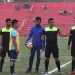 कैलालीमा आजदेखी जिल्ला लिग फुटबल प्रतियोगिता शुरु