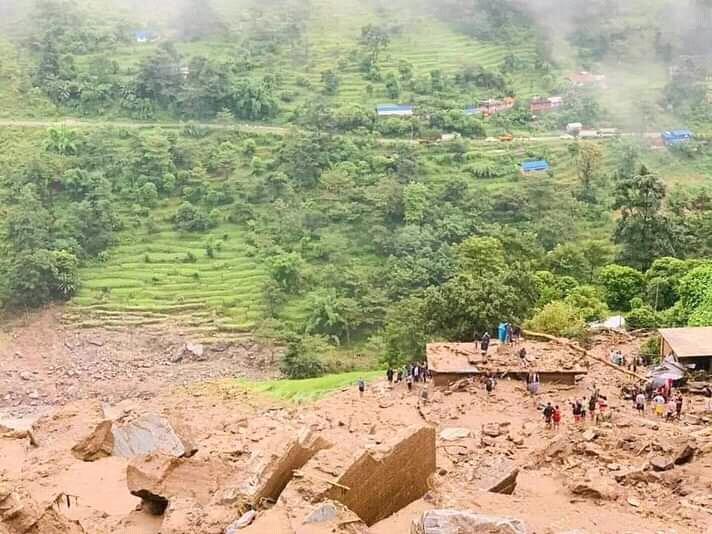 मौसमविदको चेतावनी : यसपालिको मनसुन जोखिमपूर्ण, १८ लाख मानिस प्रभावित हुने अनुमान