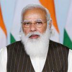 भारतीय प्रधानमन्त्री मोदीको जन्मदिन २० दिनसम्म  मनाइने