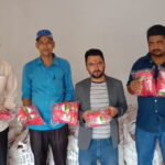 धनगढीमा दुई युवाले मिलेर संचालनमा ल्याए अरुण चियापत्ती उद्योग !