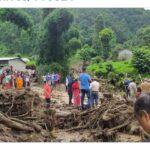 सुदूरपश्चिममा बाढीपहिरोबाट ३३ जनाको मृत्यु, २२ जना बेपत्ता