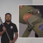 सिमानामा चिनियाँ सैनिकविरुद्ध लड्न भारतीय सैनिकलाई करेन्टवाला त्रिशूल र पञ्जा !